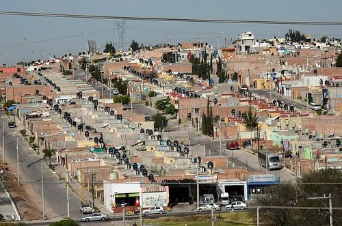 Villas de Nuestra Señora de la Asunción